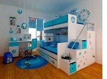 Заказать двухъярусную кровать